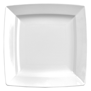 Churchill Alchemy Energy Square Buffet Plate 9inch / 23cm