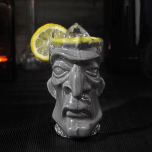 Frank's Stein Tiki Mug 15.5oz / 440ml