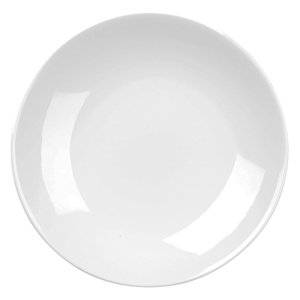 Churchill Alchemy Balance Coupe Buffet Plate 10.6inch / 26.8cm