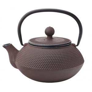 Japanese Cast Iron Teapot 24.5oz / 0.7ltr