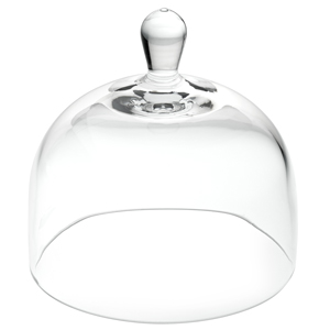 Utopia Mini Glass Cloche 10cm
