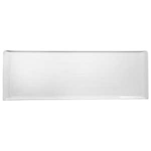 Churchill Alchemy Balance Rectangular Buffet Tray 22.8inch / 58cm