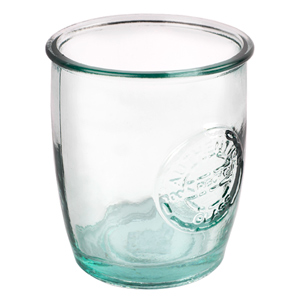 Authentic Recycled Glass Tumblers 14oz / 400ml