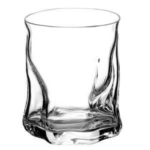 Sorgente Double Old Fashioned Glasses 14.8oz / 420ml