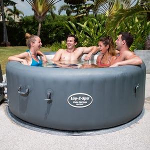Lay Z Spa Palm Springs HydroJet