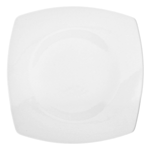 Utopia Rounded Square Plates 19cm