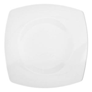 "Utopia Titan Rounded Square Plates 7.2"" / 19cm"