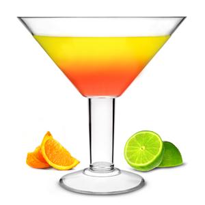 Grande Acrylic Martini Glass 73oz / 2ltr