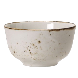 Steelite Craft Sugar Bowl White 8oz / 227ml