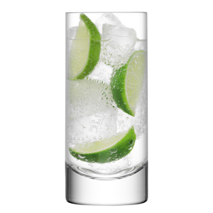LSA Bar Highball Glasses 14.75oz / 420ml
