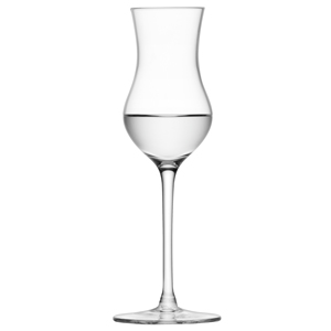 Image of LSA Bar Grappa Glasses 3.2oz / 90ml (Pack of 4)