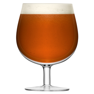 LSA Bar Craft Beer Glasses 19.4oz / 550ml