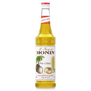 Monin Pina Colada Syrup 70cl