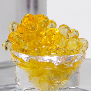 Mango Cocktail Flavour Pearls 200g