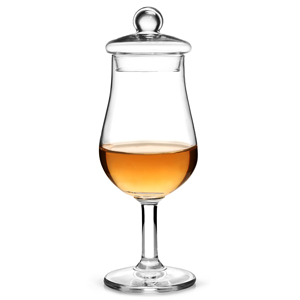 Urban Bar Lochy Taster Glass with Specials Taster Glass Lid 3.9oz / 110ml