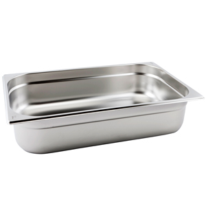 Gastronorm Pan 1/1 Full Size 150mm Deep