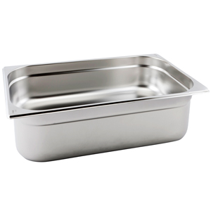 Gastronorm Pan 1/1 Full Size 200mm Deep