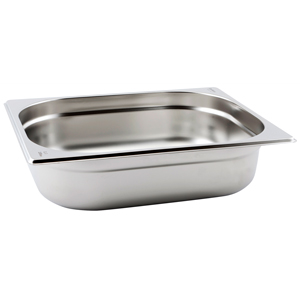 Gastronorm Pan 1/2 Half Size 65mm Deep