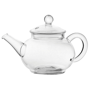 Mini Long Island Glass Teapot 5.25oz / 150ml