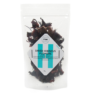 Dried Hibiscus Flowers 40g