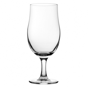 Draft Stemmed Beer Glasses 13.4oz / 380ml