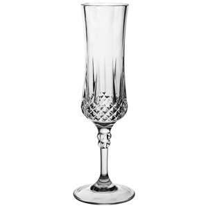 Gatsby Polycarbonate Champagne Flutes 7oz / 200ml