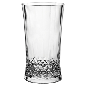 Gatsby Polycarbonate Hiball Glasses 16oz / 460ml
