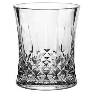 Gatsby Polycarbonate Old Fashioned Glasses 10oz / 290ml