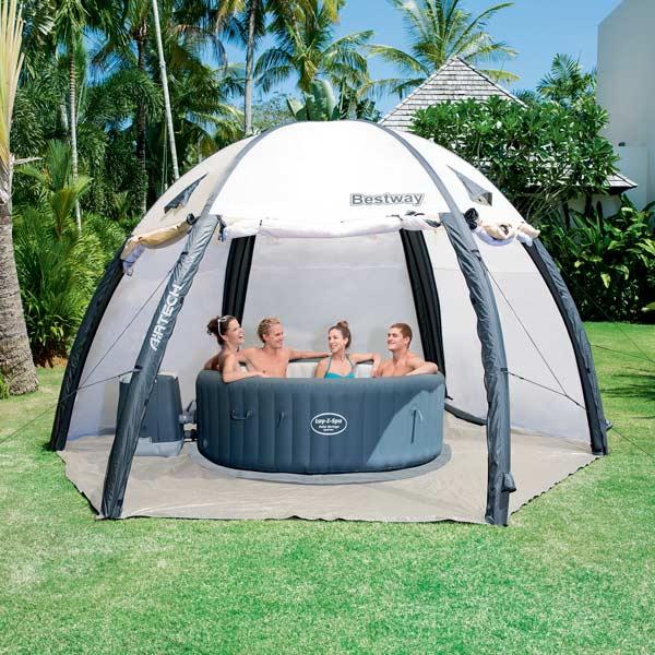Lay Z Spa Dome & Lay Z Spa Dome   Drinkstuff ®