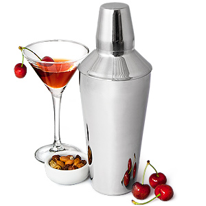 Manhattan Cocktail Shaker 28 oz / 750ml