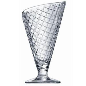 Gelato Ice Cream Sundae Glasses 10oz / 280ml