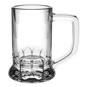 Hans Shot Glass Tankards 1.3oz / 37ml