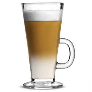 Essence Latte Glasses 10oz / 280ml