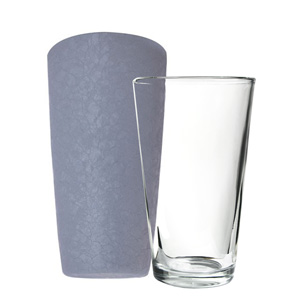 Boston Cocktail Shaker Grey Komodo Koat