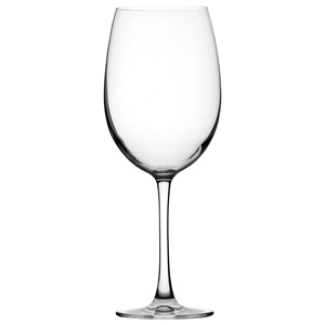 Nude Reserva Crystal Bordeaux Red Wine Glasses 26.4oz / 750ml