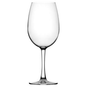 Nude Reserva Crystal Bordeaux Red Wine Glasses 20.5oz / 580ml