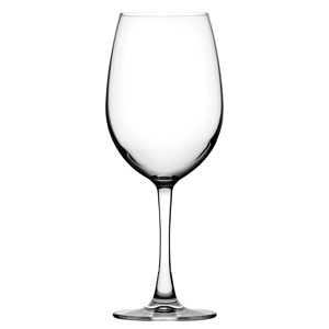 Nude Reserva Crystal Bordeaux Red Wine Glasses 16.5oz LCE at 250ml
