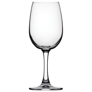 Reserva Crystal Bordeaux White Wine Glasses 8.8oz LCE at 175ml