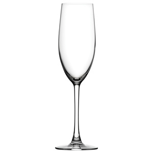 Reserva Crystal Champagne Flutes 8.5oz / 240ml