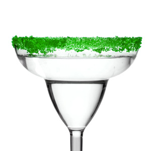 Mean Green Margarita Salt 16oz / 453g