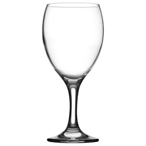 Imperial Tri Lined Wine Glasses 12oz LCE at 125, 175 & 250ml