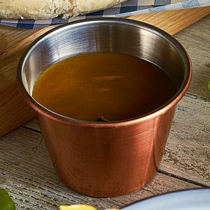 Copper Plated Ramekin 2.5oz / 70ml