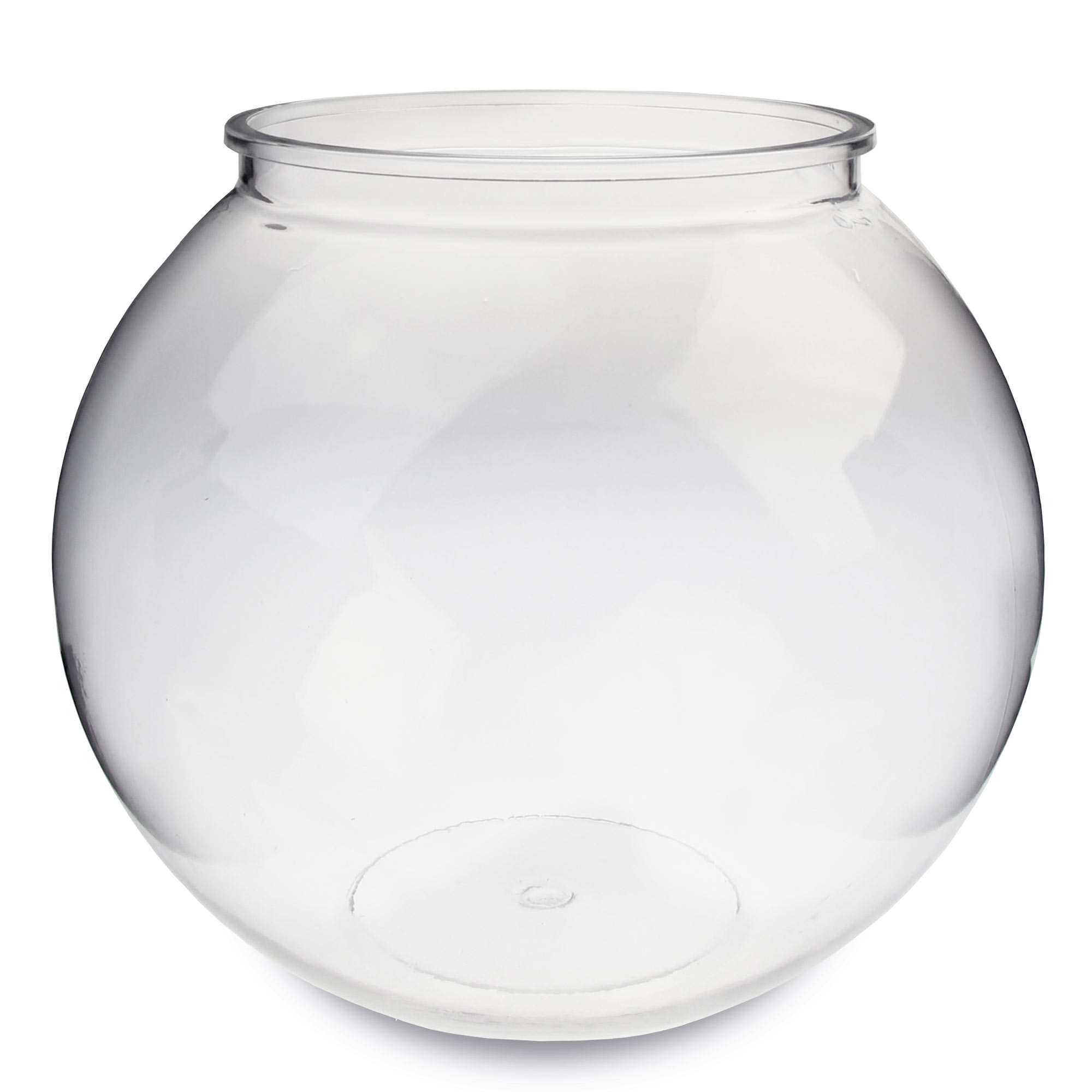Xl 5 litre plastic cocktail fish bowl sharer at drinkstuff for Acrylic fish bowl