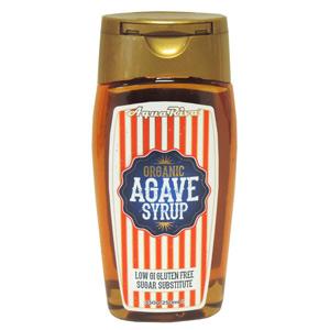 AquaRiva Organic Agave Syrup 250ml