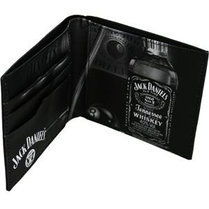 Jack Daniel's Retro Wallet Gift Tin