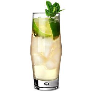 Brek Beverage Glasses 12oz / 350ml