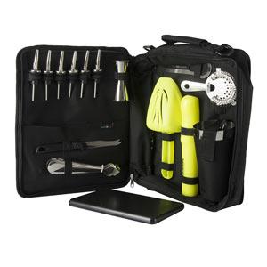 Bartenders Travel Tool Kit