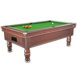 Mayfair & Spirit Domestic Pool Table