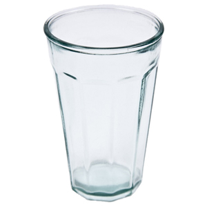 Classic Recycled Glass Tumblers 10.6oz / 300ml