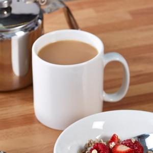 RG Tableware Straight Sided Mugs 10oz / 280ml